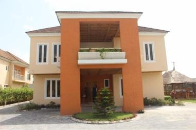 7 Bedroom Detached Duplex For Sale at Lekki,Northern Foreshore Estate, Chevron Drive,, Lekki, Lagos