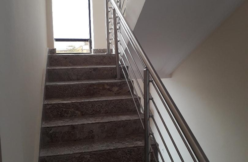 "4 Bedroom Detached Duplex For Sale at Ikoyi, ROSEVILLE HEIGHTS"" at Second (2nd) Avenue Residential Estate, Ikoyi, Lagos"