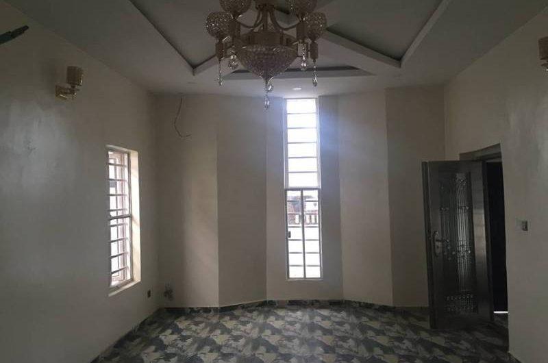 white oak estate, lekki, Lagos ₦65,000,000