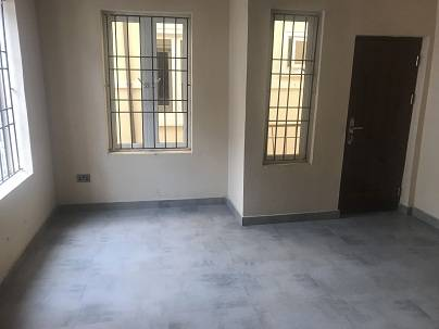 5 BEDROOM FULLY-DETACHED DUPLEX WITH PENTHOUSE @ silcon vale estate ologolo, lekki, Lagos ₦55,000,000