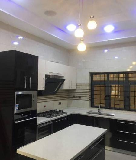 5 Bedroom Fully Detached, Furnished, Terrace Duplex  house for sale at  banana island, ikoyi, Lagos ₦270,000,000