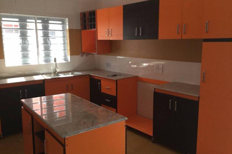 6bedroom duplex for sale at Esther Osuala close, Victory Estate, part of Thomas Estate, Ajah, Lagos, Nigeria., ₦60,000,000